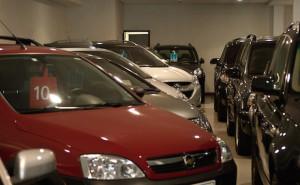 Compre su carro en subastas de autos en la ciudad de Los Angeles California